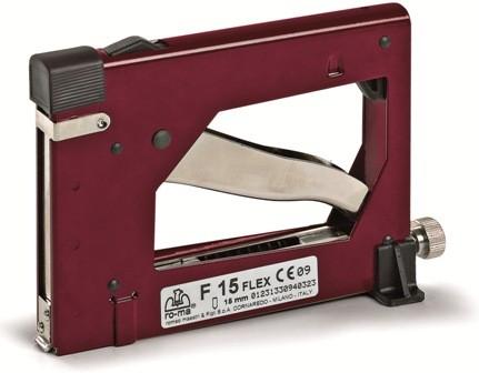 Capsator manual F15 FLEX